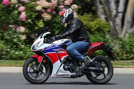 honda cbr cost 2015 honda cbr300r md first ride motorcycledaily com