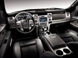 Ford Raptor Interior - ford f 150 black interior trucks pinterest ford dream cars