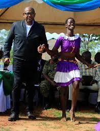 Radio Miraya Juba News Otim Francis Otim Peacemaker Twitter