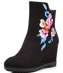 buy boots for cheap popular wedge boots cheap buy cheap wedge boots cheap lots from