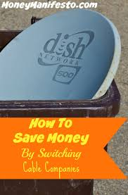 What Are The Cable Companies In My Area by How To Lower Your Cable Bill By Switching Providers