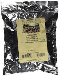 blue seed amazon com poppy seed blue papaver somniferum 1 lb health