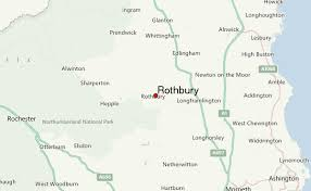 map of rothbury rothbury united kingdom pictures and and news citiestips