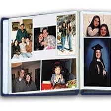 Photo Album Refill Pages 4x6 Pioneer Refill Pages For The Jmv 207 Post Bound Magnetic Album 5