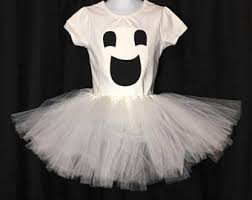 Halloween Ghost Costumes Ghost Costume Etsy