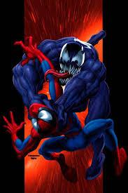 amazing spider man sequels spin offs venom
