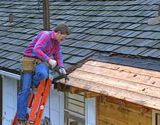 How To Frame A Hip Roof Addition Hometime How To Porches Framing