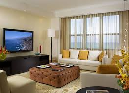 Family Apartment Color Schemes With Attractives Paint Ideas - Best color schemes for living room