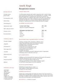 Medical Assistant Receptionist Resume Communism Essay Introduction Best Thesis Proposal Proofreading