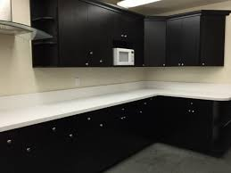 kitchen cabinets pre built cabinets home depot black rectangle