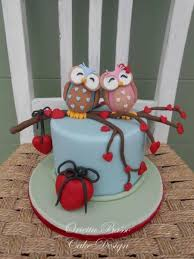 cute owl cake weddingidea yummy food pinterest owl