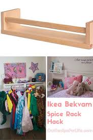 11 Ikea Bathroom Hacks New Uses For Ikea Items In The by Best 25 Ikea Bekvam Ideas On Pinterest Bekvam Spice Rack