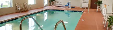 Iowa wild swimming images Cobblestone hotel and suites in jefferson iowa hotel jpg