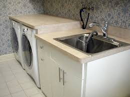 Laundry Room Cabinets With Sinks Laundry Room Utility Sink With Cabinet Planinar Info