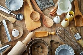 top 8 necessary baking tools in your home kitchen u2013 kitchen tools