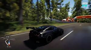 nissan gtr black edition forza horizon 3 nissan gt r black edition horizon edition youtube