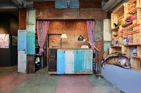 Bedroom Furniture Pieces For An Amigo Crossword Gallery Of Adventure Hostel Integrated Design Office 19