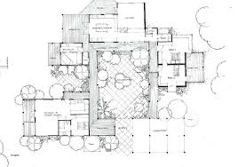 style house plans with interior courtyard courtyard house plans house plans with pools in the middle