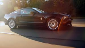 2010 ford mustang pony package photo gallery ford releases images of 2013 california special and