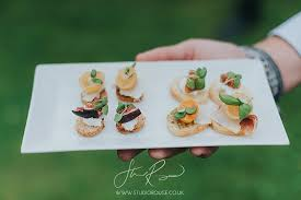berry canapes canapes goose berry weddings catering our menu