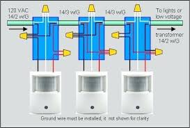 how to install motion sensor light switch low voltage light switching two way switch with motion sensor light