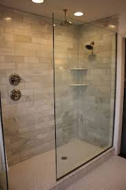 bathroom design fabulous shower door replacement custom shower