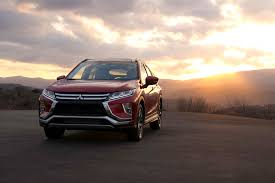 outlander mitsubishi 2018 mitsubishi eclipse cross outlander phev suvs set to launch in