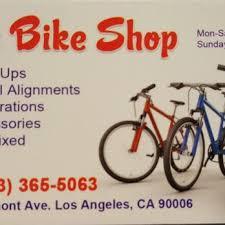 Bicycle Business Cards Kj U0027s Bike Shop 154 Photos U0026 53 Reviews Bikes 918 S Vermont