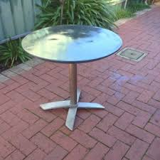 Adelaide Bistro Table Cafe Tables In Adelaide Region Sa Gumtree Australia Free Local