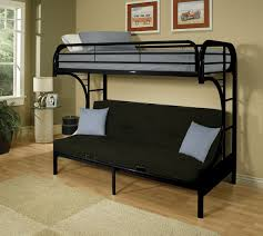 bunk bed with futon bottom griffin u0027s room pinterest bunk bed