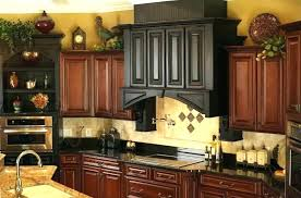 decorating ideas for the top of kitchen cabinets pictures decorating ideas for the top of kitchen cabinets pictures