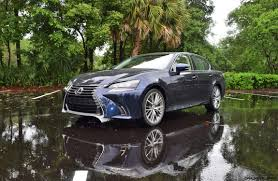 lexus gs review youtube 2017 lexus gs350 rwd luxury road test review drive video