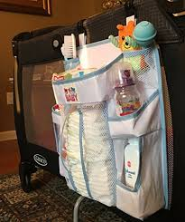 Diaper Organizer For Changing Table Crib And Changing Table Organizer Non Sagging Nursery Organizer