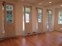 Barn Doors San Antonio by Concord Green The Interior Barn Doors Have Arrived Painted Await