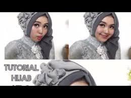 tutorial hijab pesta 2 kerudung 5 tutorial hijab segi empat paris rawis wisuda pesta kondangan