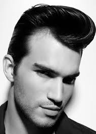 hairstyles for men in their 50 s 18 best 50s hair images on pinterest vintage hair male hair and
