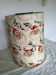 large rolls of christmas wrapping paper wow vintage 1950s santa wrapping paper 30 yards store stock