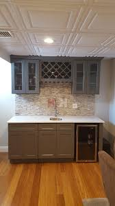 shaker gray bar cabinets kitchen u0026 bathroom cabinets order a
