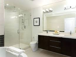 Above Mirror Lighting Bathrooms Bathroom Lighting Fixtures Mirror Mirror Design