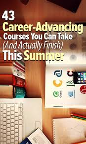 images about Career buzz on Pinterest Want to take a course that will take your  career one step further  Check