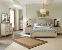 Bedroom  Art Van Haywood Wood Nightstand Abbott Collection - Full size bedroom sets art van