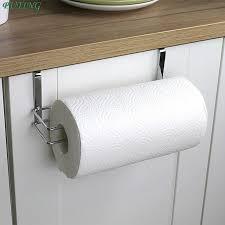 porte rouleau cuisine mettre en acier inoxydable cuisine porte papier suspendus cuisine et
