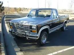 ford truck 1982 1982 ford f150 one of a all original
