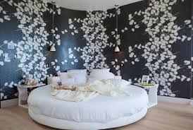 Tips To Spice Up The Bedroom 27 Round Beds Design Ideas To Spice Up Your Bedroom Circle Bed