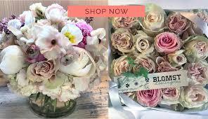 los angeles florist glendale florist flower delivery by blomst los angeles