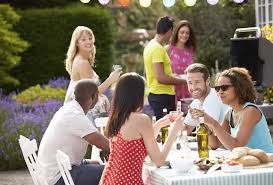 how to host a backyard party u0026 bbq u2014 gentleman u0027s gazette