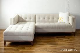 Tufted Sectional Sofas Sectional Sofa Tufted Sectionals Sofas Oval Modern Wooden