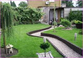 Amazing Backyard Landscape Designs On A Budget With Diy Backyard - Backyard landscape design ideas on a budget