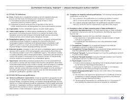 speech pathology resume examples resume for speech language pathologists sales pathologist sample resume speech therapy evaluation report exle language