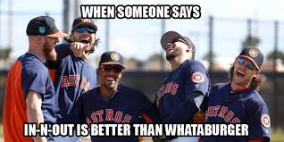 Houston Astros Memes - astros memes to help you survive spring training houston chronicle